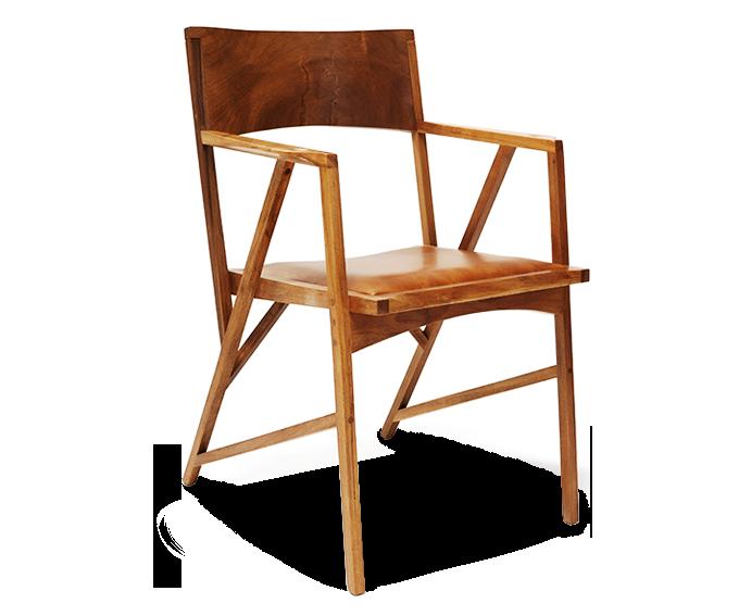 Cadeira Atibaia